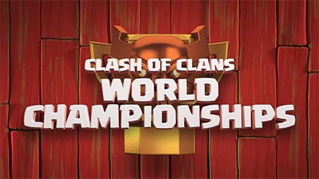 Clash of clans world championships blog