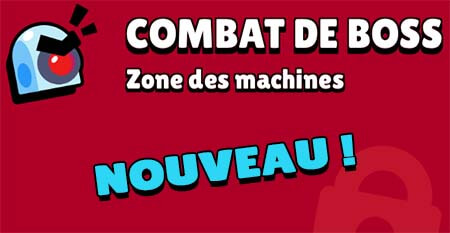 Combat de boss zone des machines brawl stars