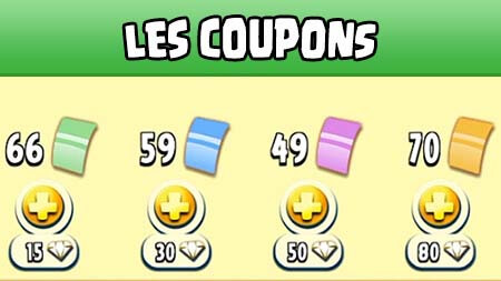 Coupons de couleur hay day blog