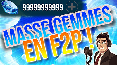 Darkness rises gemme f2p icekiss