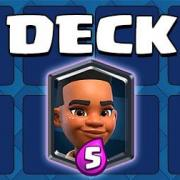 Deck cavabelier clash royale blog