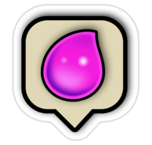 Elixir mauve clash of clans royale