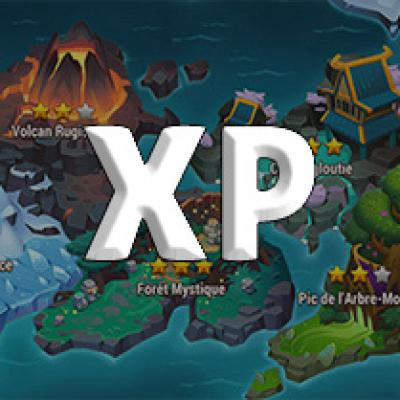 Experience xp might and magic elemental guardians blog