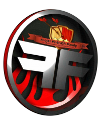 French Family coc logo