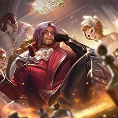 Florentino arena of valor blog