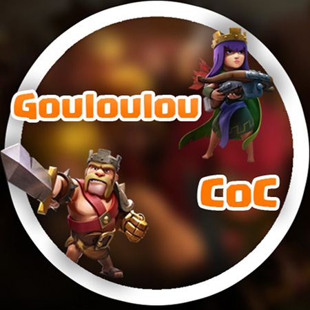 Gouloulou CoC