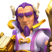 Grand warden nouvel heros maj clash of clans