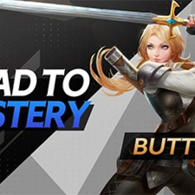 Guide avance butterfly arena of valor