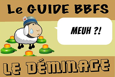Guide deminage boom beach bbfs