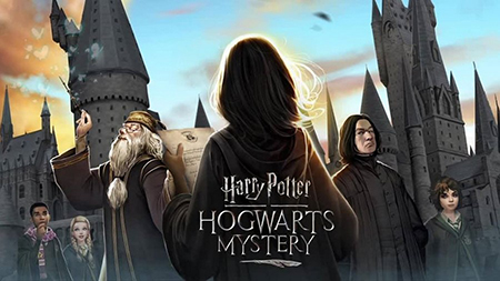 Harry potter hogwarts mystery jeu mobile ios android blog