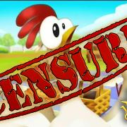 Hay day censure