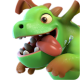 Icon babydragon