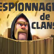 Icone barbare espion clash of clans