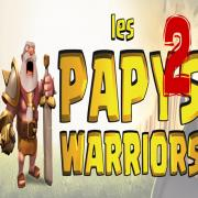 Icone papys warriors2