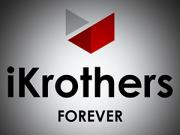 Ikrothers forever logo