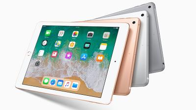 Ipad 2018 apple