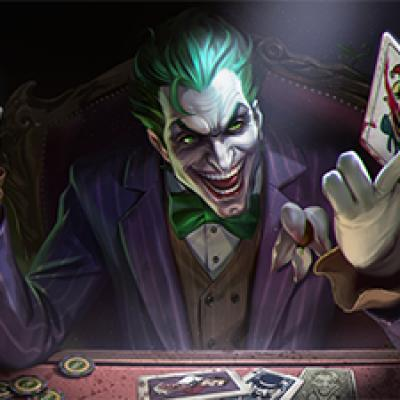 Joker arena of valor blog