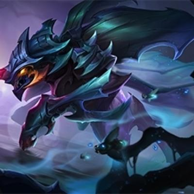Kriknak arena of valor blog