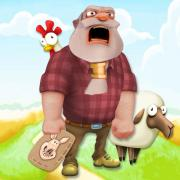 Logo hay day papys farmers