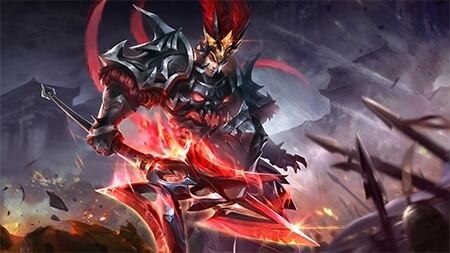 Lu bu arena of valor blog