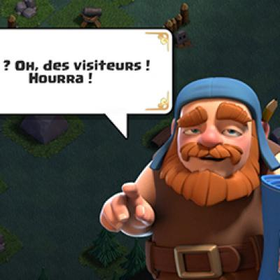 Maitre ouvrier intro clash of clans blog