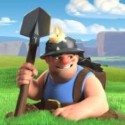 Maj mai 2016 clash of clans mineur