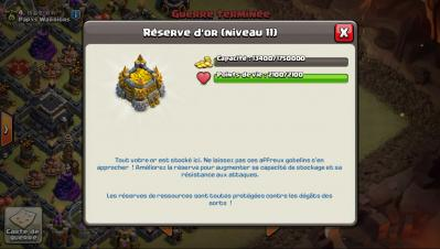 Matchmaking gdc calculer puissance base ressource reserve or clash of clans