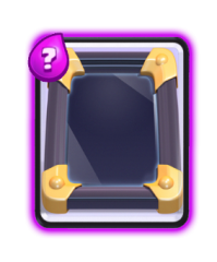 Miroir carte epique clash royale