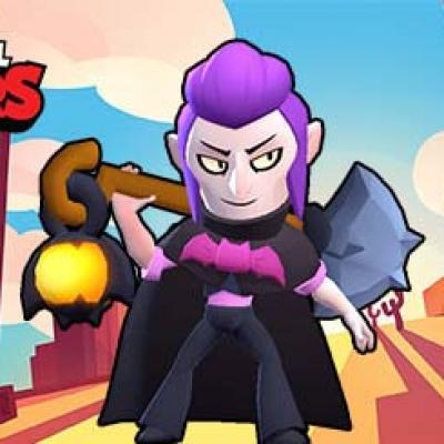 Mortis brawl stars blog