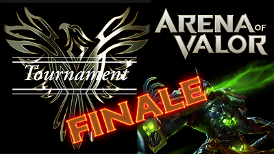 Mythique tournament finale aov blog