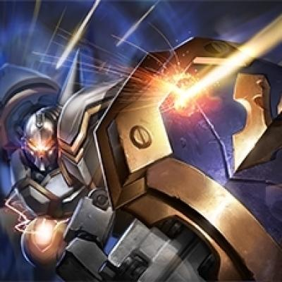 Omega arena of valor blog