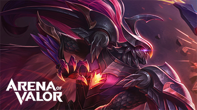 Omen fleau tenebreux arena of valor blog