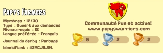 Papys farmers hay day description voisinage fr