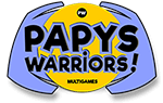 Papys Warriors Discord