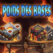 Poids des villages gdc matchmaking clash of clans