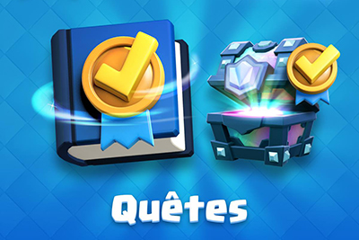 Quetes sneak peek clash royale blog