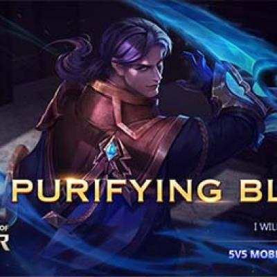 Quillen arena of valor blog