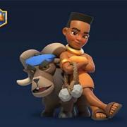Ram rider clash royale blog