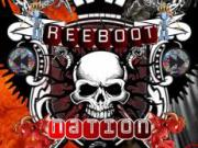 Reeboot nation clash of clans logo