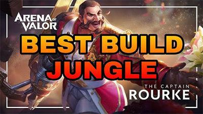 Rourke jungle pw poseidon aov