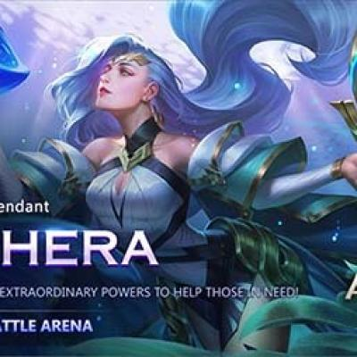 Sephera arena of valor blog
