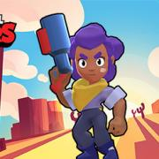Shelly brawl stars blog