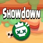 Showdown logo brawl stars guide