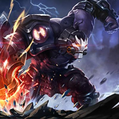 Skud arena of valor blog