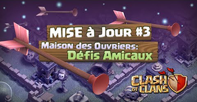 Sneak peek 3 mise a jour octobre 2017 clash of clans