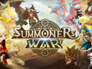 Summoners war database