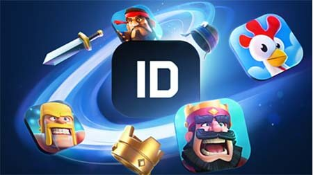 Supercell id blog