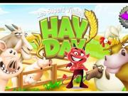 Supers vilains voisinage hay day