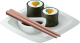 Sushi nature hay day