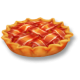 Tarte bacon hay day